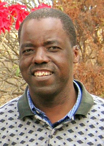 Paul Neshangwe