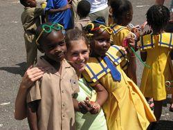 Jamaica-2- with kids