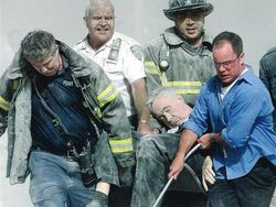 9-11; Father Mychal Judge