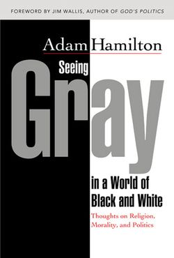 Seeing Gray