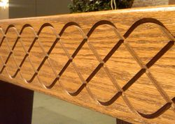 Communion Table Knots