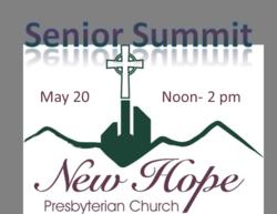 Senior Summit Logo
