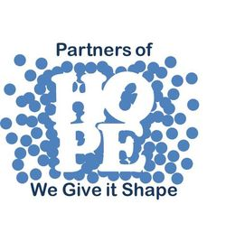 Partners of Hope; square