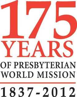 175 years of mission