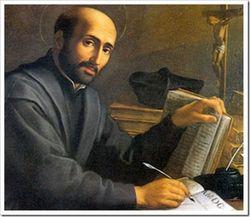 St-Ignatius-Loyola