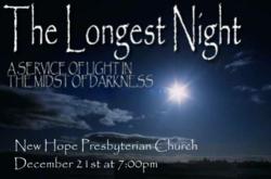 LongestNight2014