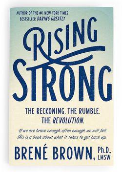 RisingStrong cover