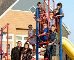 2017-12; Habitat Family2